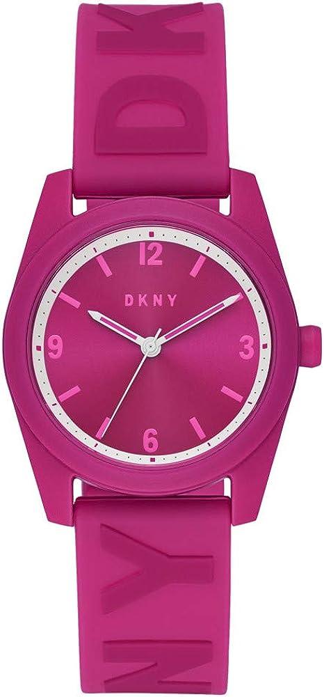 DKNY NY2898 Reloj de Damas