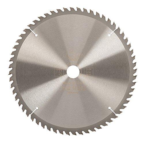 Triton TPTA41577184 Disco de corte para madera, 0 V, Plata, 300 x 30 mm 60T