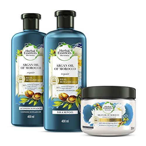 herbal essences rizos espuma modeladora fabricante Herbal Essences