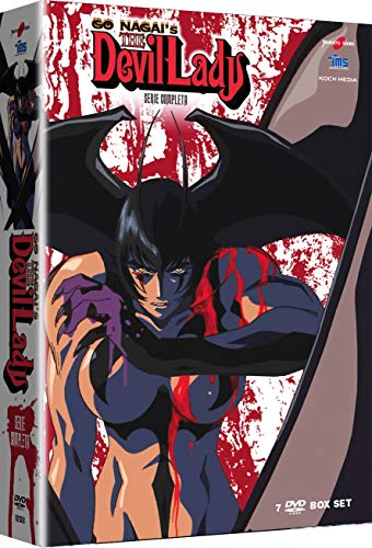 Devil Lady (7 DVD)