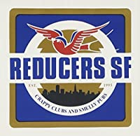Crappy Clubs & Smelly Pubs by Reducers S.F.
