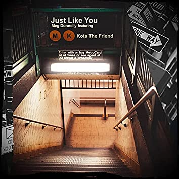 Just Like You (feat. Kota the Friend)