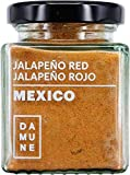 Jalapeño Rojo Molido - 45g