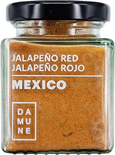 Rote Jalapeño Pulver - 45g