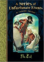 The End: No. 13 (A Series of Unfortunate Events)