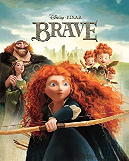 Brave Movie Storybook (Disney Movie Storybook (eBook)) by [Disney Books]