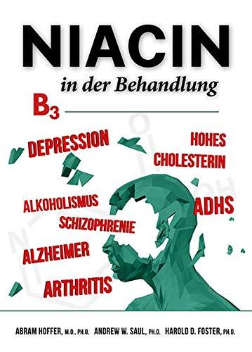 Niacin in der Behandlung