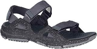 Merrell Women's Hydrotrekker Strap Hiking Shoe, Black, 10.0 M US