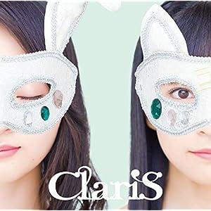 "ClariS 10th Anniversary BEST – Green Star – (初回生産限定盤) (特典なし)"""
