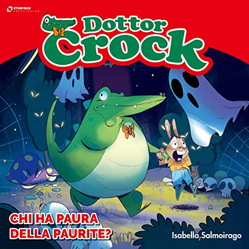 Il Dottor Crock copertina