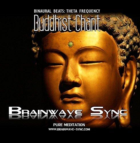 Buddhist Chant with Theta Binaural Beats and Music Meditation by Brainwave-Sync