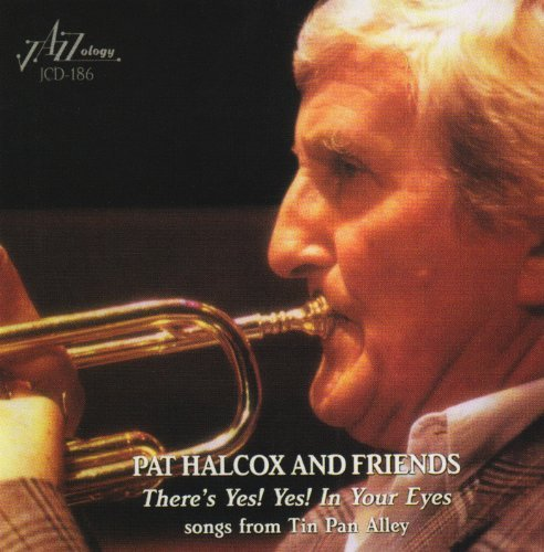 There's Yes! Yes! In Your Eyes by PAT HALCOX (1994-08-10)