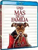 Uno más de la familia [Blu-ray]