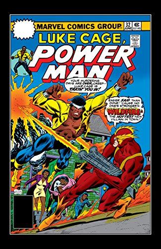 Power Man (1974-1978) #32 (English Edition) eBook: McGregor ...