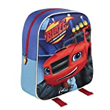 Blaze and The Monster Machine 2100001563 Mochila Infantil