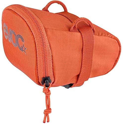 evoc Bag Seat Bags, Unisex Adulto, Naranja, 0,7 l