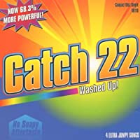 Washed Up by CATCH 22