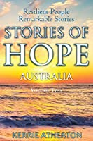 Stories of HOPE Australia Volume Two: Resilient People, Remarkable Stories