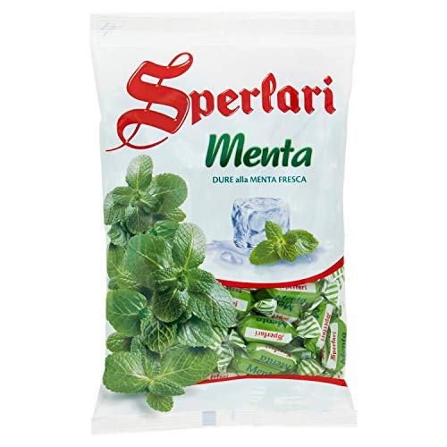 Sperlari Mint Hard Boiled Candy (17.64 Oz)