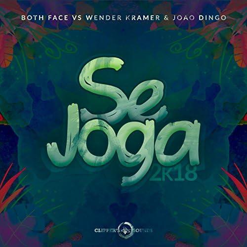 Both Face, Wender Kramer, Joao Dingo
