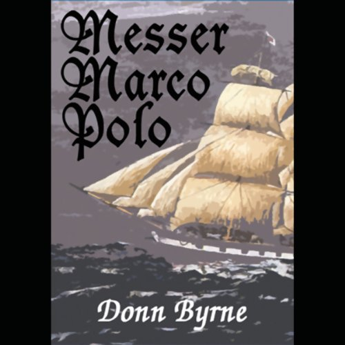 Messer Marco Polo cover art