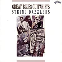 Great Blues Guitarists: String