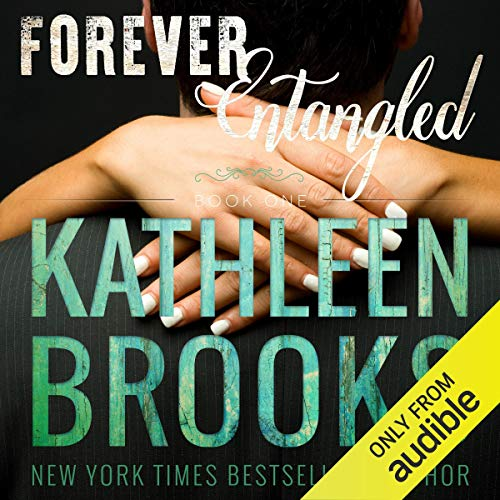 Forever Entangled  By  cover art