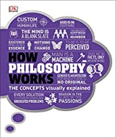 How Philosophy Works: The Concepts Visually Explained (How Things Work)