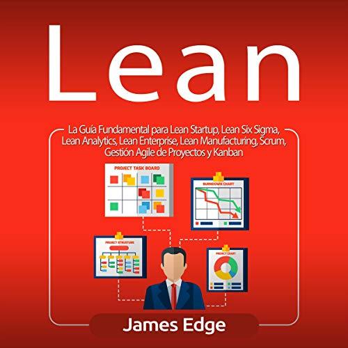 Lean (Spanish Edition) Titelbild
