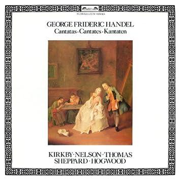 Handel: Italian Cantatas; The Alchemist