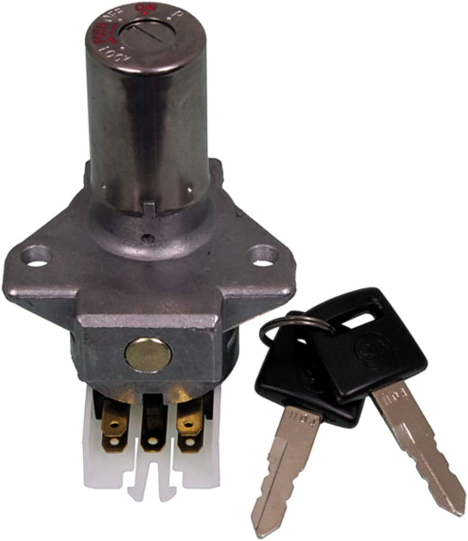 Emgo 40-15820 Replacement Ignition Sale item Switch Save money