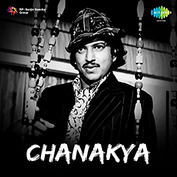 Chanakya (Original Motion Picture Soundtrack)
