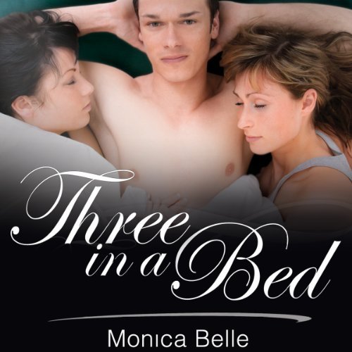 Three in a Bed cover art