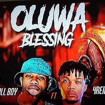 Oluwa Blessing (Smallboy Production)