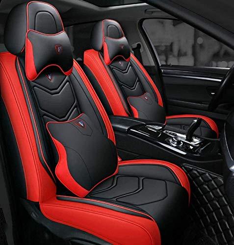 Cojín para asiento de coche Asiento de la tapa Tapa universal for coche asiento de coche con funda
