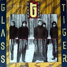Glass Tiger - The Thin Red Line - Manhattan Records - 24 0570 1, EMI - 1C 064 24 0570 1