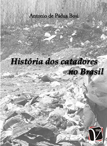 História dos catadores no Brasil