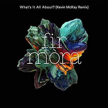 What's It All About (Kevin Mckay Remixes)