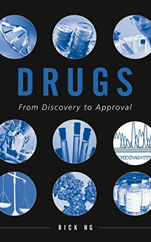 Drugs-From Discovery to Approval