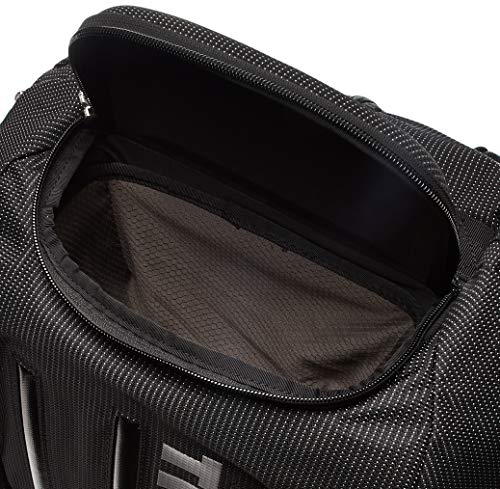 Thule TCDP1 Duffel Bag Backpack - Black