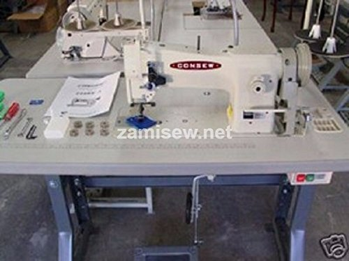 Consew 206RB-5 Walking Foot Industrial Sewing Machine
