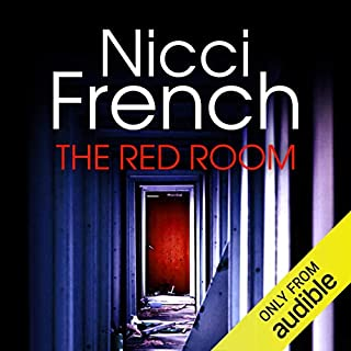 The Red Room cover art
