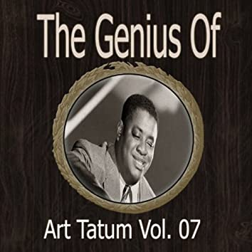 The Genius of Art Tatum, Vol. 7