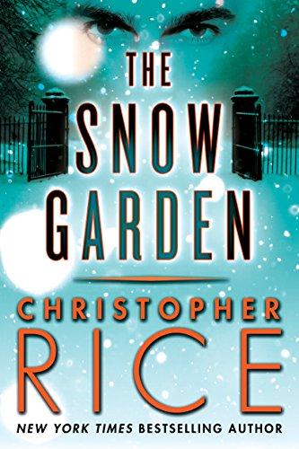 The Snow Garden (English Edition)