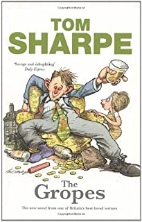 tom sharpe the gropes