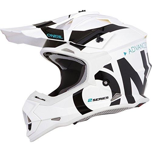 casco motocross O'NEAL | Casco da motocross | MX | Calotta in ABS