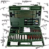 WDSZXH Large Gun Cleaning Kit Weapon Care Accessories y Gun Cleaning Weapon Care Cleaning Kit