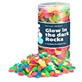 Graham Products Glow in The Dark Rocks...