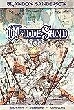 Brandon Sanderson's White Sand Vol. 1 (English Edition)