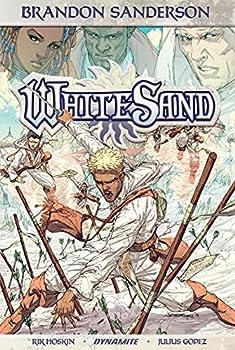 Brandon Sanderson s White Sand Vol 1